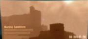 Sandstrom cidatel briefing
