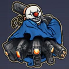 Omega - Emblem
