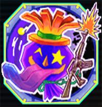 Street Enemy - Emblem