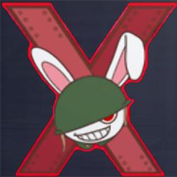 Zorro-X Emblem