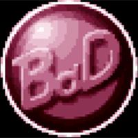 Spin Kid Emblem