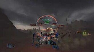 Armored Core Verdict Day Mission 03-2