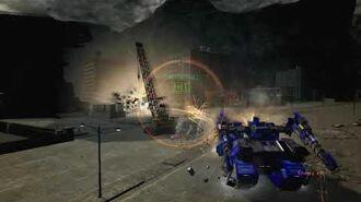 Armored Core V Order Mission 82