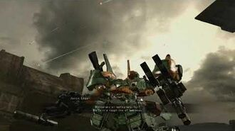 Armored Core Verdict Day Mission 07-3