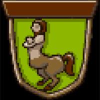 Superb Hunter Emblem