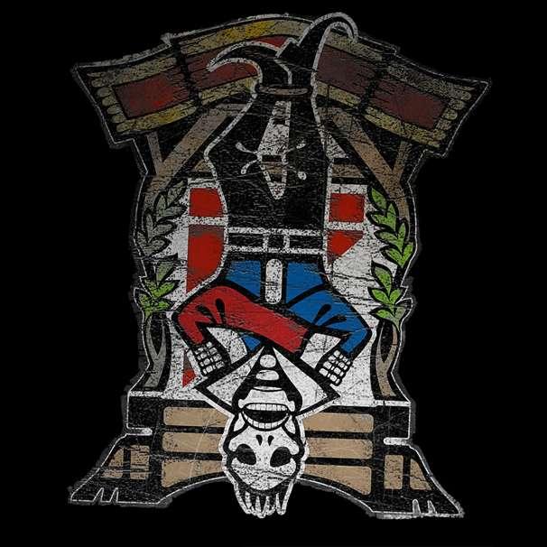 Chief Armored Core Wiki Fandom Powered By Wikia