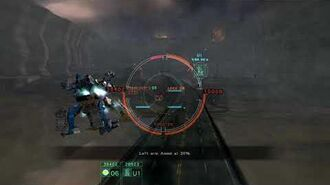 Armored Core Verdict Day Mission 08-5