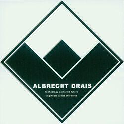 Aldra Logo