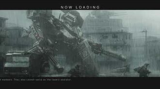 Armored Core V Order Mission 19