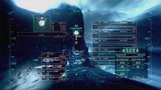 Armored Core V Order Mission 76