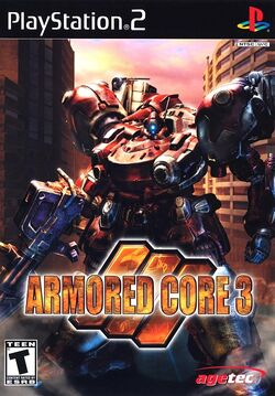 Infobox Armored Core 3