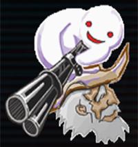 Haunted - Emblem