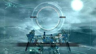 Armored Core Verdict Day Mission 08-6
