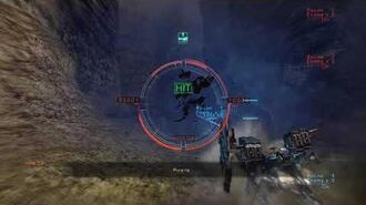 Armored Core Verdict Day Mission 01-2