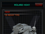 Roland HD41