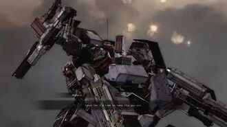 Armored Core Verdict Day Mission 06-6