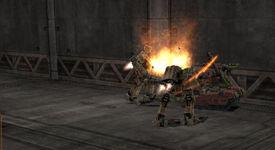 Assault Crest Facility - Flying Fix