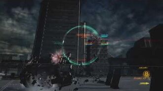 Armored Core V Order Mission 21