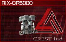 RIX-CR5000