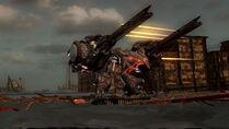 ACVD - Screenshot - Scavenger -Predator-type-