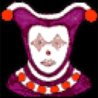 Jester Emblem