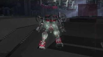 Armored Core For Answer Defend Arteria Cranium