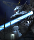 Official wallpapers Armored Core Silent Line 04