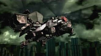 Armored Core V Chapter 04