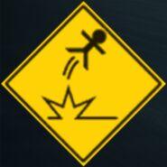 Nexus Danger emblem