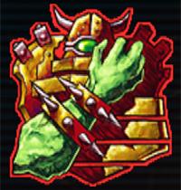 Asylum - Emblem
