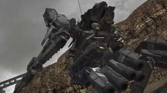 Armored Core Verdict Day Mission 03-4