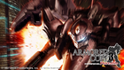 Official wallpapers Armored Core 3 Portable 02