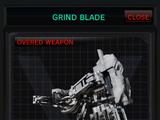 Grind Blade