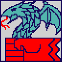 Strangle Emblem