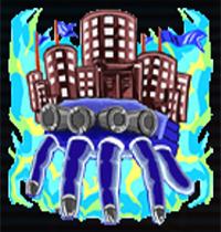 Revolution - Emblem