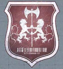 Reaper Squad Emblem