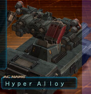 AC Hyper Alloy 3