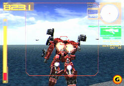 Armoredcore2 screen003