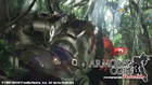 Official wallpapers Armored Core 3 Portable 01