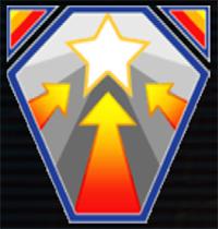 Pass Ahead - Emblem