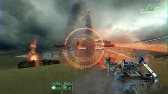 Armored Core Verdict Day Mission 02-5