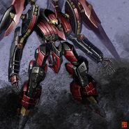 Nine Ball Armored Core Wiki Fandom Powered By Wikia