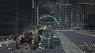 Armored Core V Order Mission 24