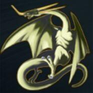 Nexus Necron Emblem
