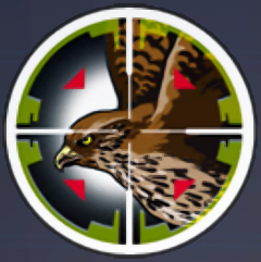 Crow - Emblem