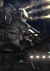 Official wallpapers Armored Core Silent Line 06