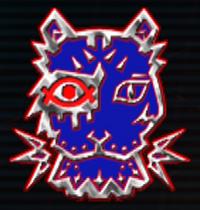 Fanatic - Emblem