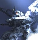Official wallpapers Armored Core Silent Line 05