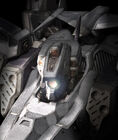 Official wallpapers Armored Core Silent Line 07