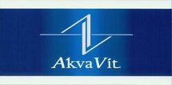 Akvavit Logo